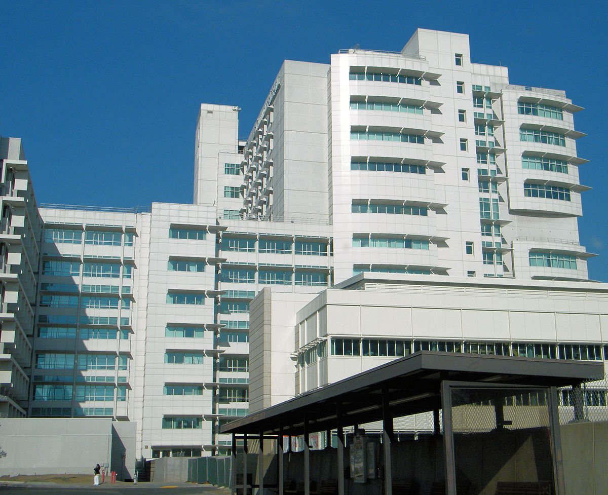 Uc Davis Medical Center  Wikipedia