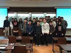 Wikimedia Taiwan/ntuwpc - Meta