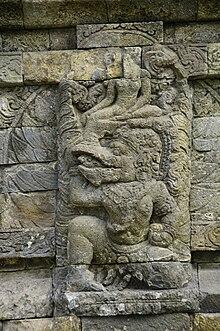 Candi Kidal  Wikipedia bahasa Indonesia ensiklopedia bebas