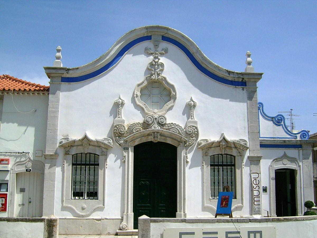 Capela do Esprito Santo dos Mareantes  Wikipdia a