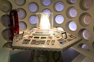 TARDIS  Wikipedia