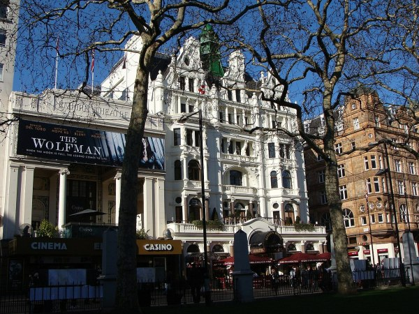 File Empire Theatre And Queens House Leicester Square