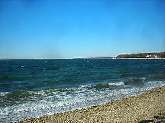 Paconic Bay