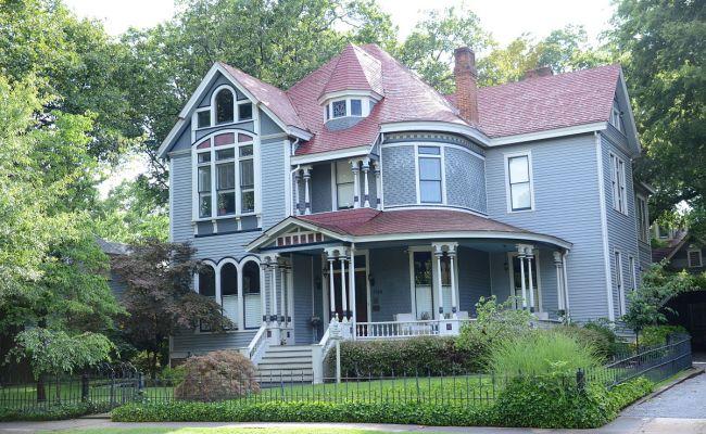 Hemingway House Little Rock Arkansas Wikipedia