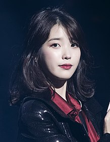 IU Singer Wikipedia