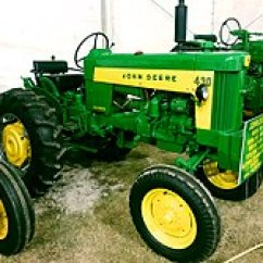 1969 John Deere 140 Wiring Diagram Digestive System Blank List Of Tractors Wikipedia Model 430s Cicra 1960