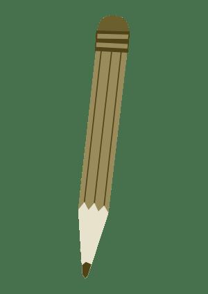 lápiz, pencil