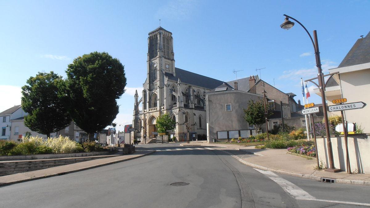 La Pommeraye Maine Et Loire Wikipdia