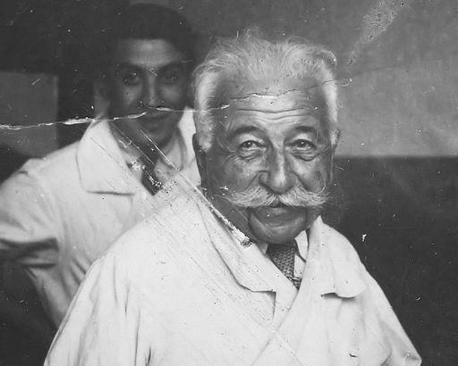 Lyon Auguste Lumière