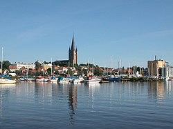 Mariestad  Wikipedia