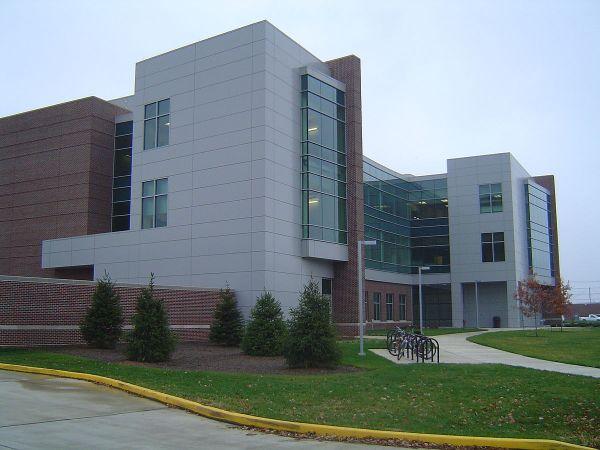 Purdue University Biomedical Engineering