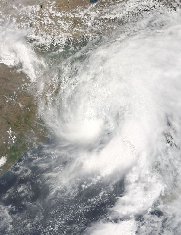 Cyclone Roanu - Wikipedia