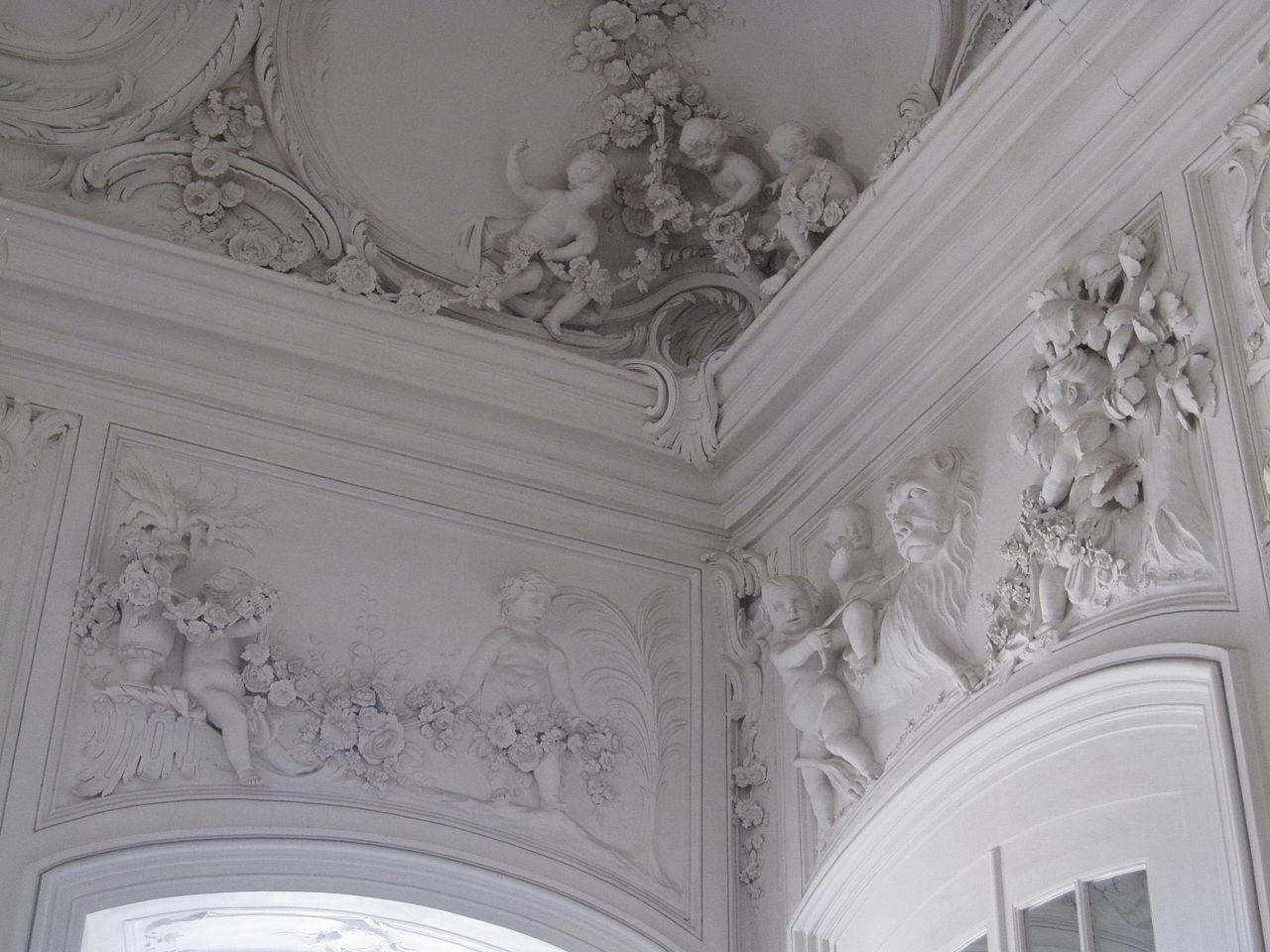 FileRundale palace interior stucco decorationsjpg