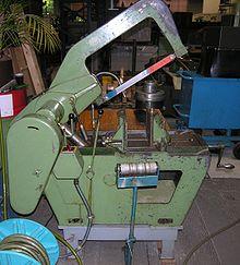 Antique Electric Hacksaw