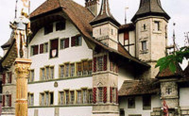 Büren Castle Wikipedia