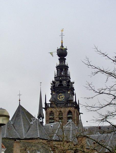 Sint Stevenskerk, Nijmegen