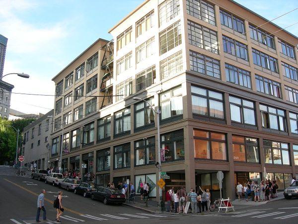 Center Contemporary Art - Wikipedia
