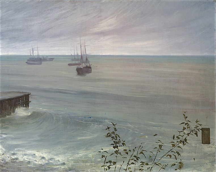 File:Whistler James Symphony in Grey and Green The Ocean 1866-72.jpg