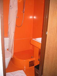 Salle de bains  Wikipdia