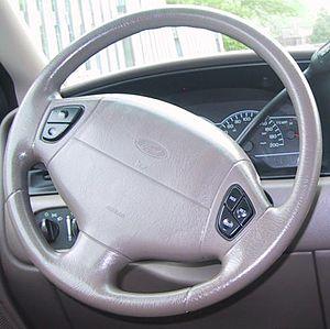 Wheel Vibrations