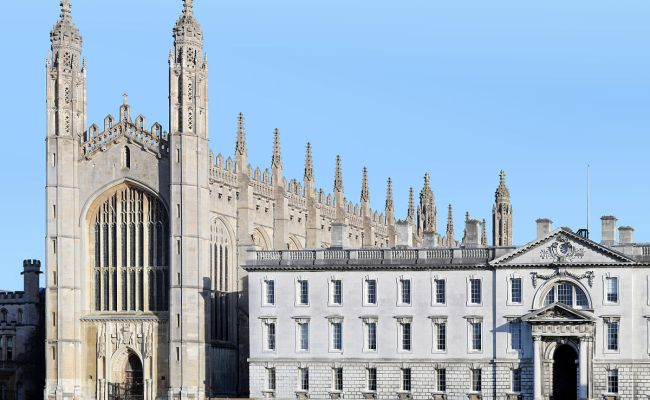 King S College Cambridge Wikipedia