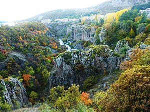Jermuk  Travel guide at Wikivoyage