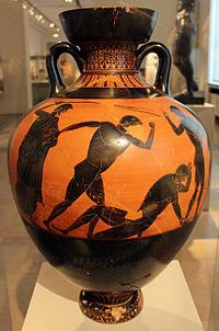 Panateneas  Wikipedia la enciclopedia libre