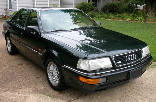 small resolution of wiring 1990 audi 100