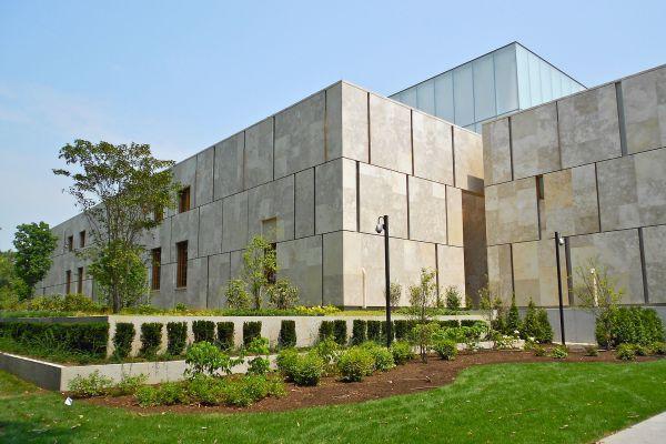 Barnes Foundation - Wikipedia