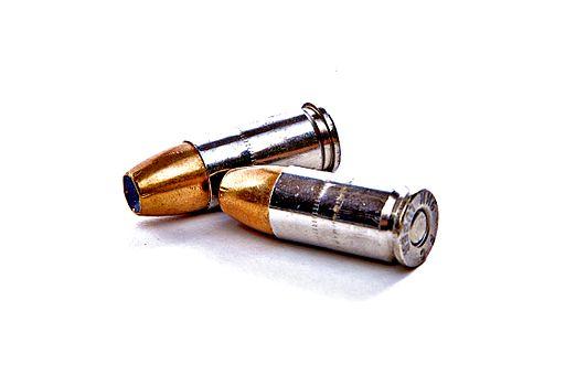 Bullets Hydra-Shok 9mm JHP 2871988380 o
