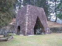 Greenwood Furnace State Park - Wikipedia