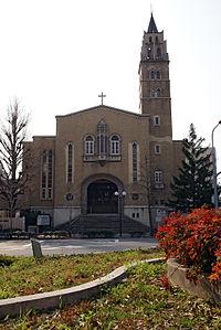 日本基督教団神戸教會 - Wikipedia
