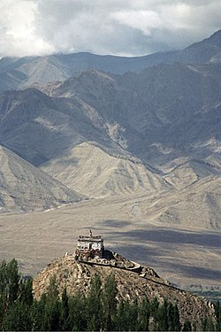 Tourism In Ladakh Wikipedia