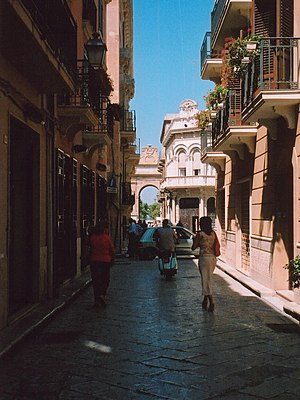 Marsala, Sicilia, Italia