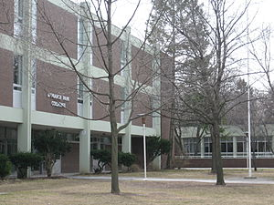 Monarch Park Collegiate
