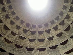 Piazza rotonda - pantheon 2