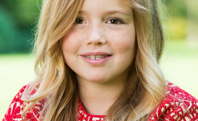 Princess Alexia Of The Netherlands Wikipedia