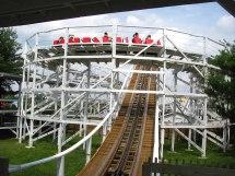 Sea Dragon Roller Coaster - Wikipedia