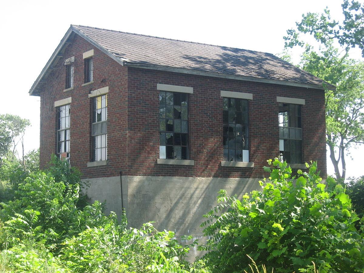 Star Mill Wikidata