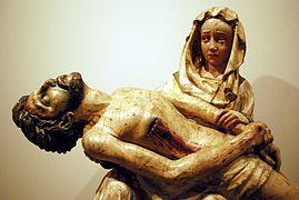 Museo Nacional de Escultura  Wikipedia la enciclopedia libre