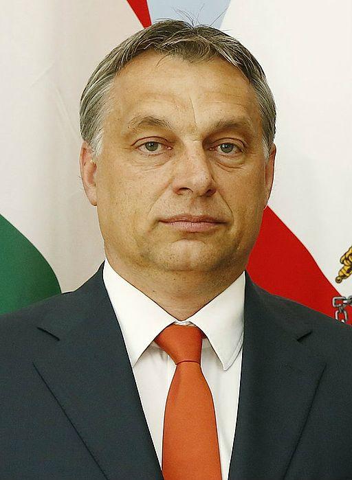 Viktor Orbán (2013)