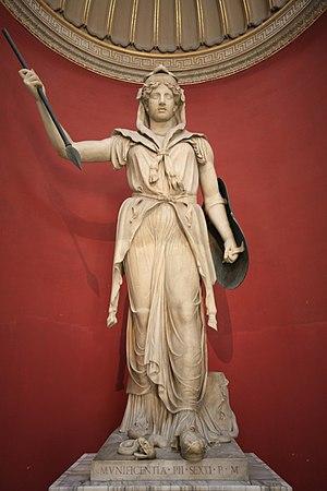 Deusa Juno.