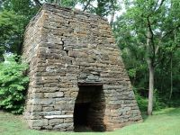 Washington Iron Furnace