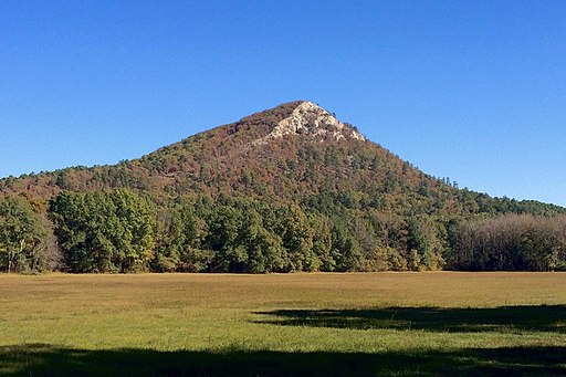 02 Pinnacle Mountain
