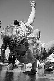 Old School Hiphop Dance : school, hiphop, dance, Hip-hop, Dance, Wikipedia