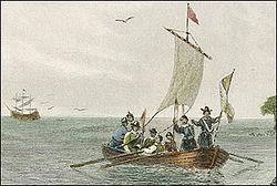 Virginia pinnace  Wikipedia