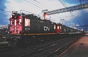 CN Boxcab Electric - Wikipedia