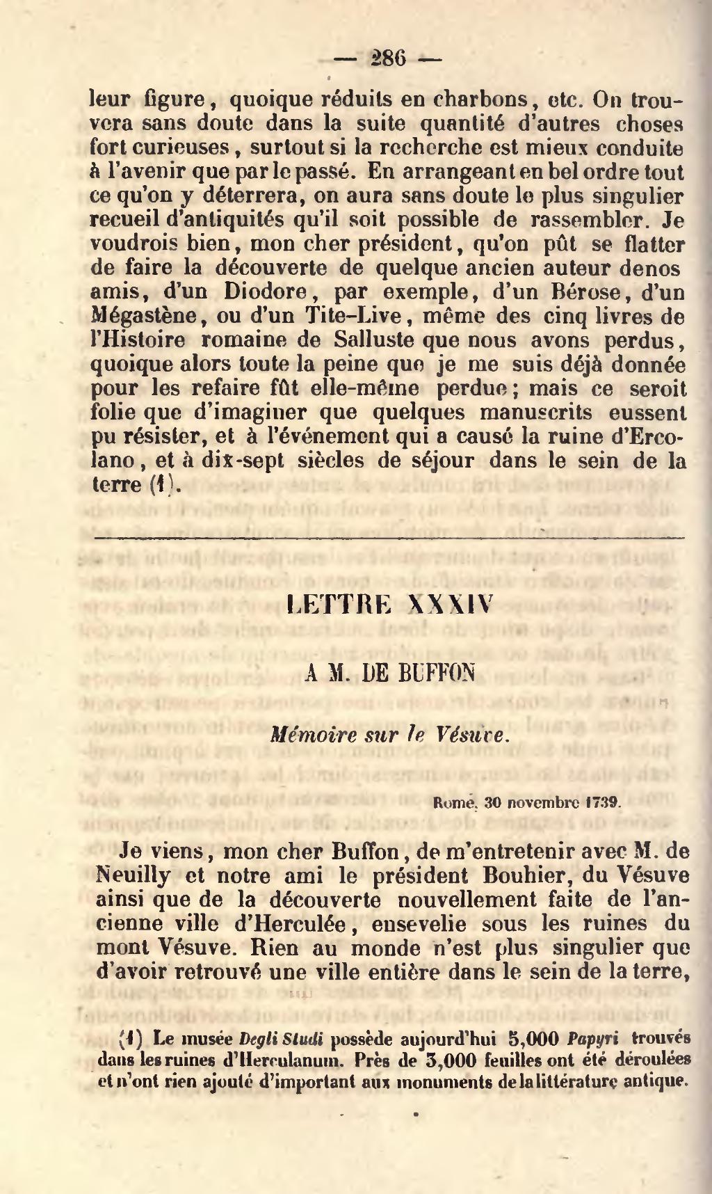 Ville D Italie 5 Lettres : ville, italie, lettres, Page:Charles, Brosses, Lettres, Familières, écrites, D'Italie, Poulet-Malassis, 1858.djvu/312, Wikisource