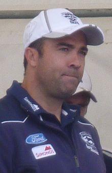 Chris Scott Australian footballer  Wikipedia