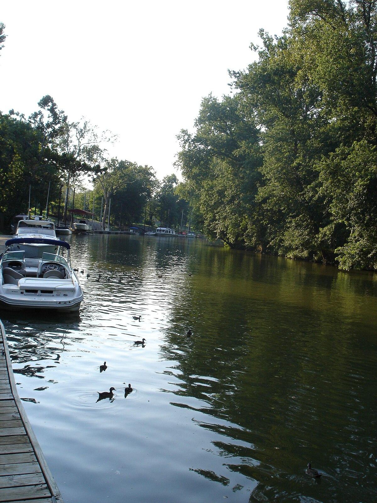 Harrods Creek Louisville  Wikipedia